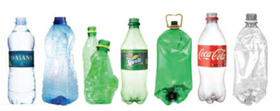 Plastic recycling on curacao - number 1