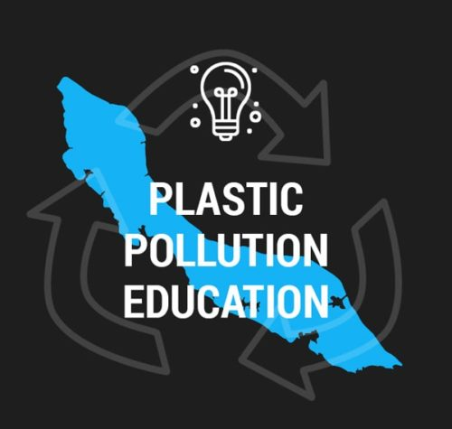 Plastic Pollution Education on Curacao