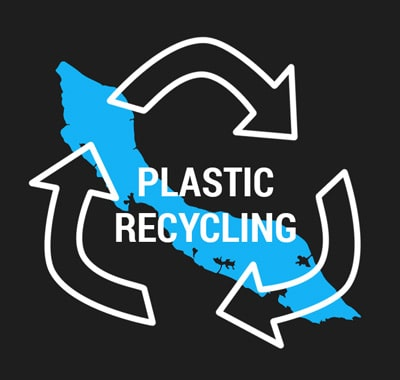 Plastic recycling on Curacao