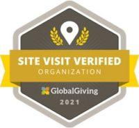 Site Visit Verified